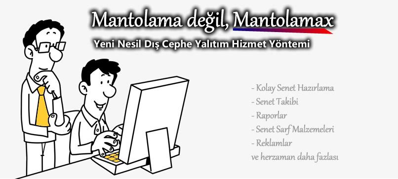 Mantolamax Ana Sayfa Discephe Mantolama Senet Hazirlama
